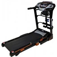 جهاز سير كهربائي مع مساج treadmill- 5068D